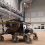 ExoMars rover twin begins Earth-based mission in 'Mars Terrain Simulator'